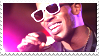 Kid cudi stamp by ChocoJuice