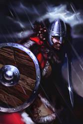 Norse Defender