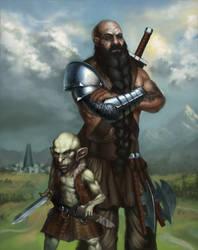 Gideon and Gravlox