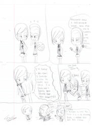 Germany and Prussia's Dummy