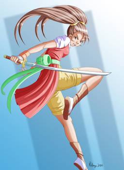 Yumi color