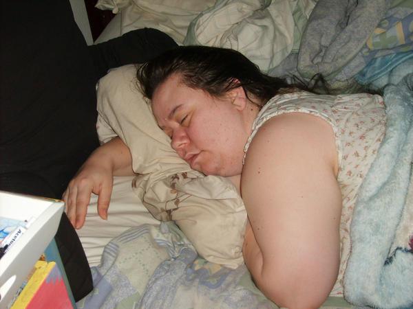 спит пьяная теща видео