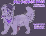 [P2U BASE] Pupper