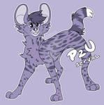 [P2U Base] Serval