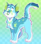 Point OTA Kitty by servalien