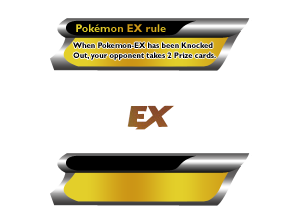 EX rule box and logo by ShiningBill