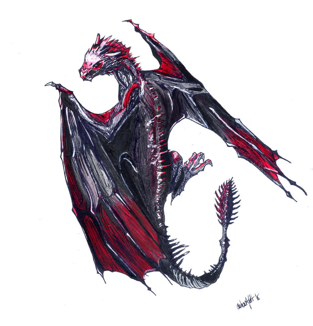 dragon tattoo by evaheartfelt on deviantart. Black Bedroom Furniture Sets. Home Design Ideas