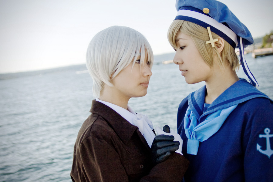 APH - Promise by Sado-Nishi