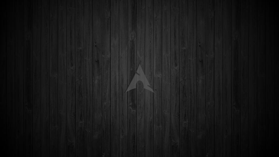 Arch Linux Wallpaper By Mokkujin