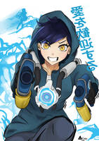 Tracer by ColorGob