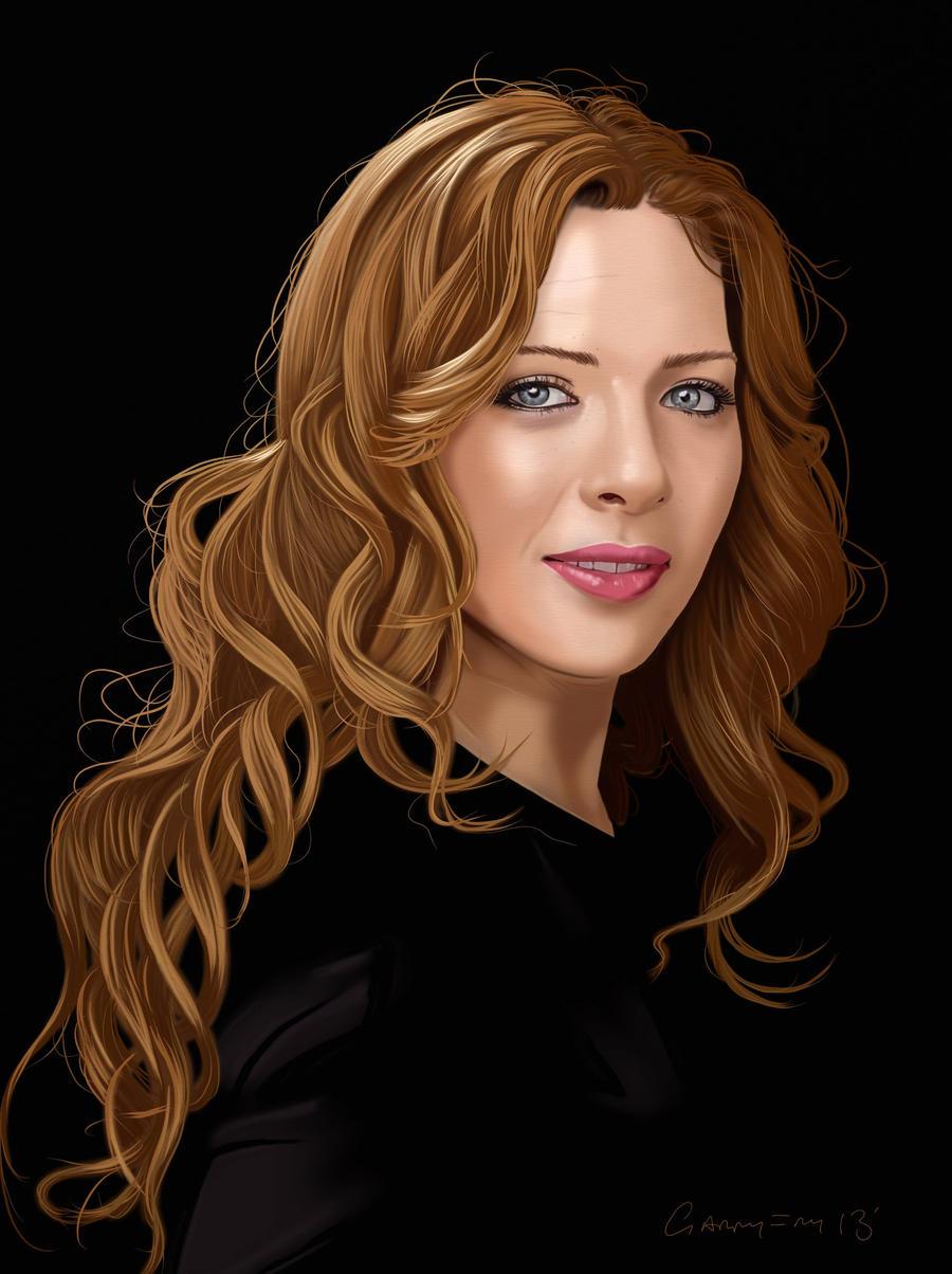 Rachelle Nicole Hoffma...