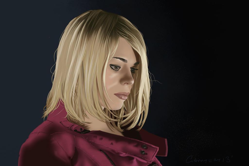 Rose by garrypfc
