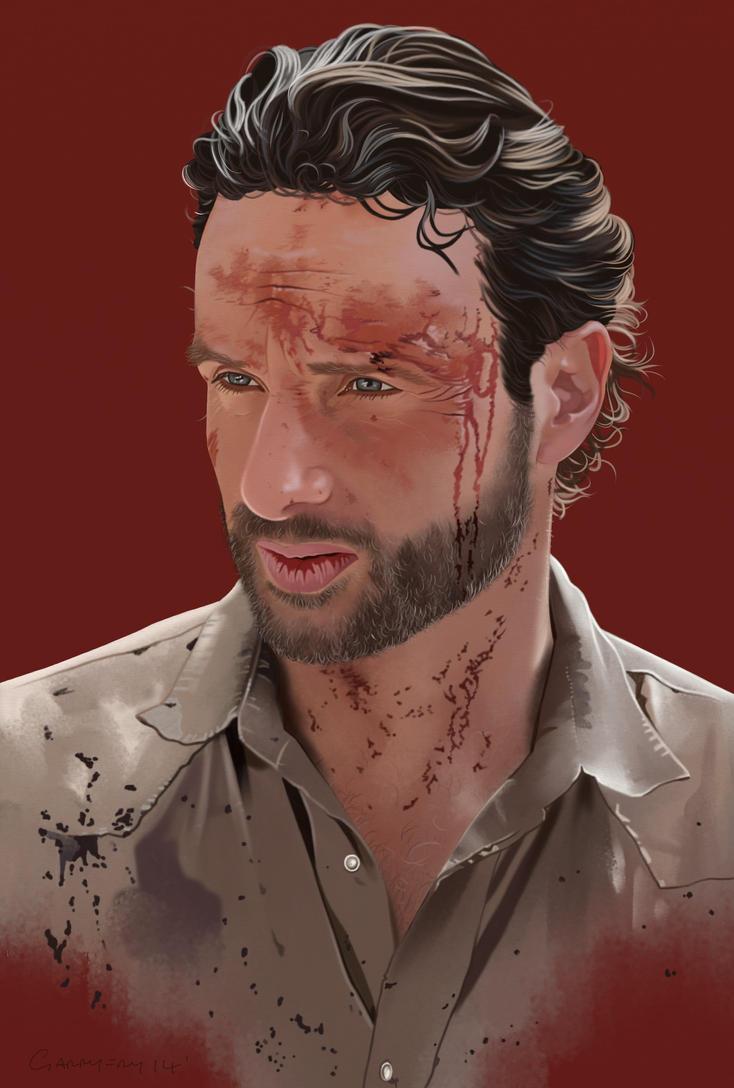 Rick by garrypfc