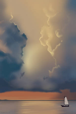 Sky by garrypfc