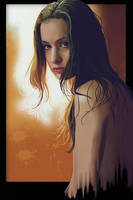 Melissa by garrypfc