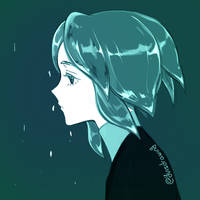 Phos by Yuis-Drawing