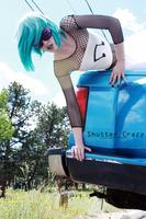 My Little Pony - DJ Pon3 by shutter-crazy
