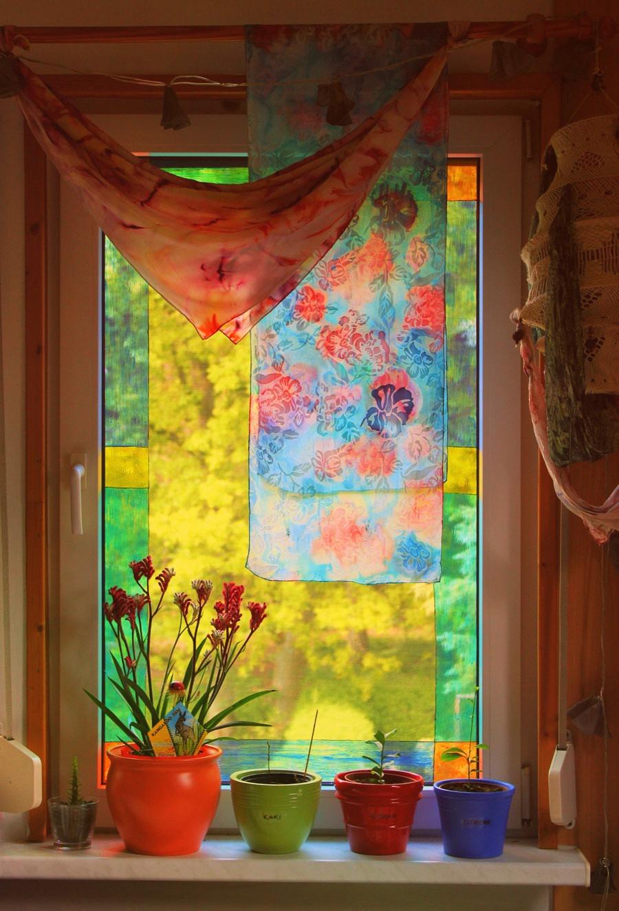 Window two ~ by fetchingfeast