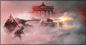 Battle in Berlin