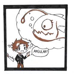 Day 16: Angular by SkyArchfiendMayler