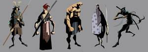 samurai concepts 7