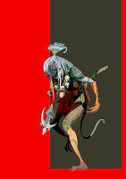 Character by EduardVisan