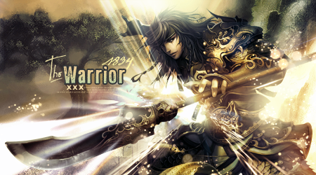 #95 The_warrior_by_maejrl-d4jawfw