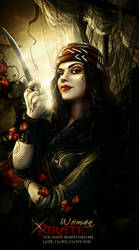 Pirate by Maejrl