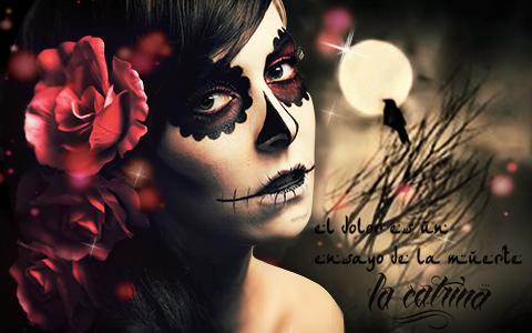 Catrina by Maejrl