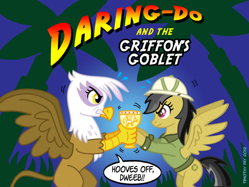 Image Result For Gilda The Griffon