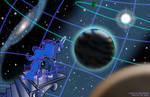 Luna's Planetarium