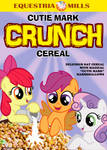 Cutie Mark CRUNCH!
