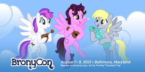BronyCon 2015: Amy Keating Rogers
