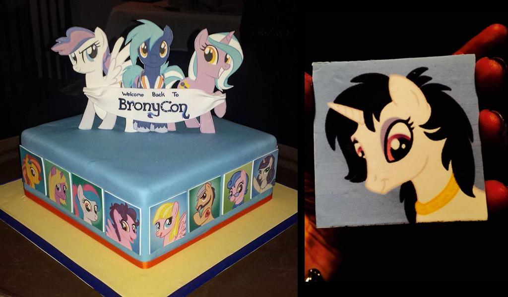 ICON Haz Cake! by Tim-Kangaroo