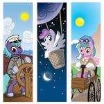 BronyCon 2016 Lightpole Banners