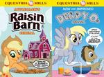 Equestrian Cereals