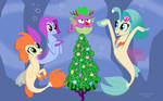 Christmas in Seaquestria