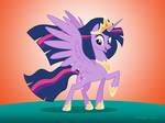 Princess Twilight Sparkle: Deluxe Edition