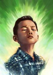 Junior Bruce Lee IpMan2