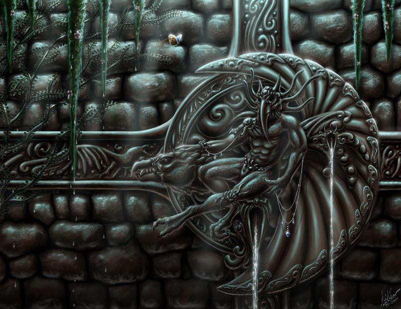 Fewindel by PutridusCor