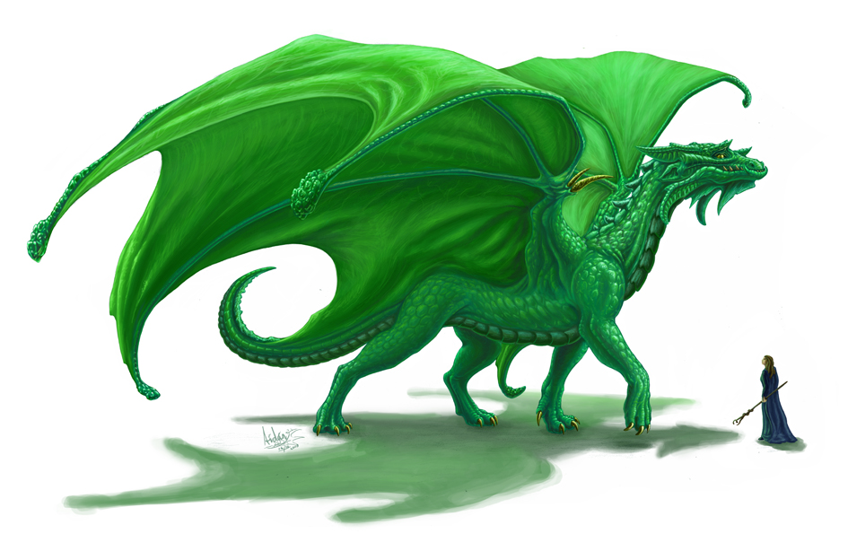 Pathfinder Psionic Gemstone Dragons [Archive] - Giant in the