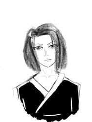 Go Bleach's style! by Yanagirl