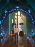 Stargate - McCann by spyed