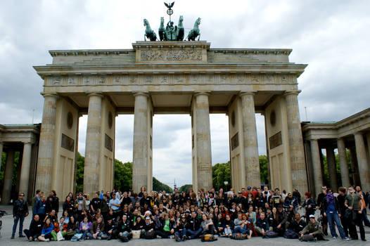 World Tour Berlin