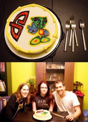 Fella Cake by spyed