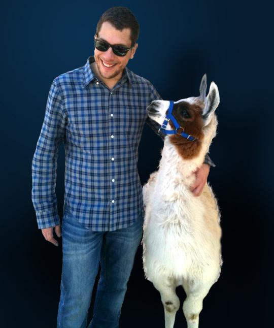 Spyed + Llama by spyed