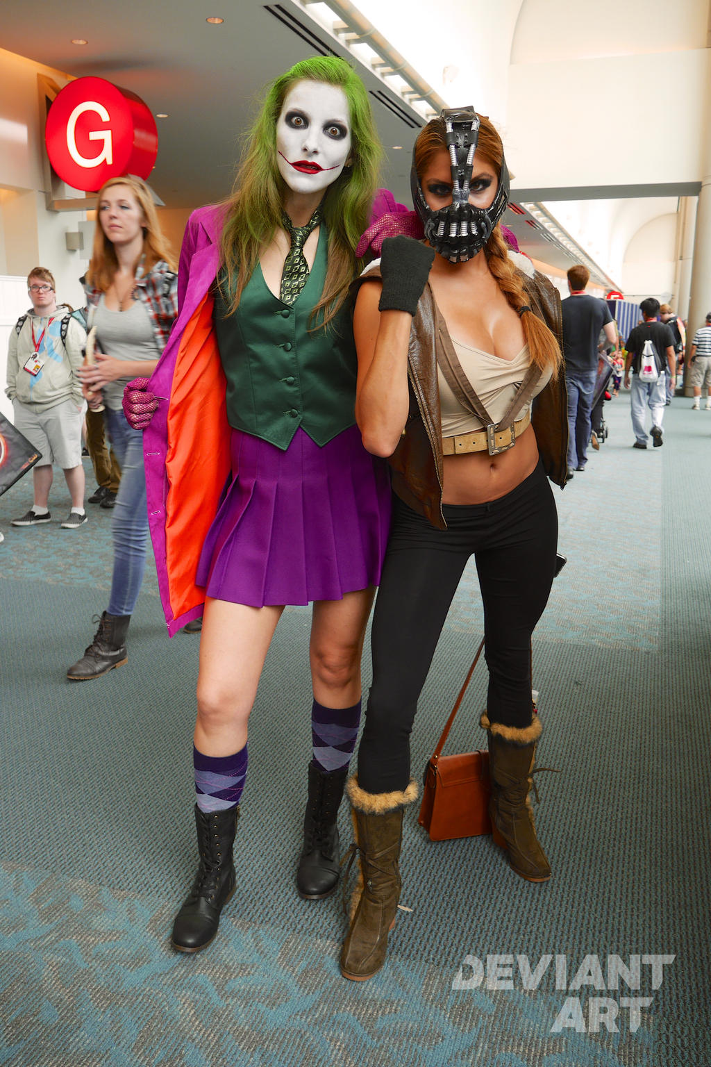 Comic Con 141  4  By Makepictures D7szuwn By Bitty by spyed