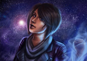 Ryder on the storm by vrihedd1