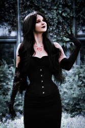 Lust - Fullmetal Alchemist: Brotherhood by vrihedd1