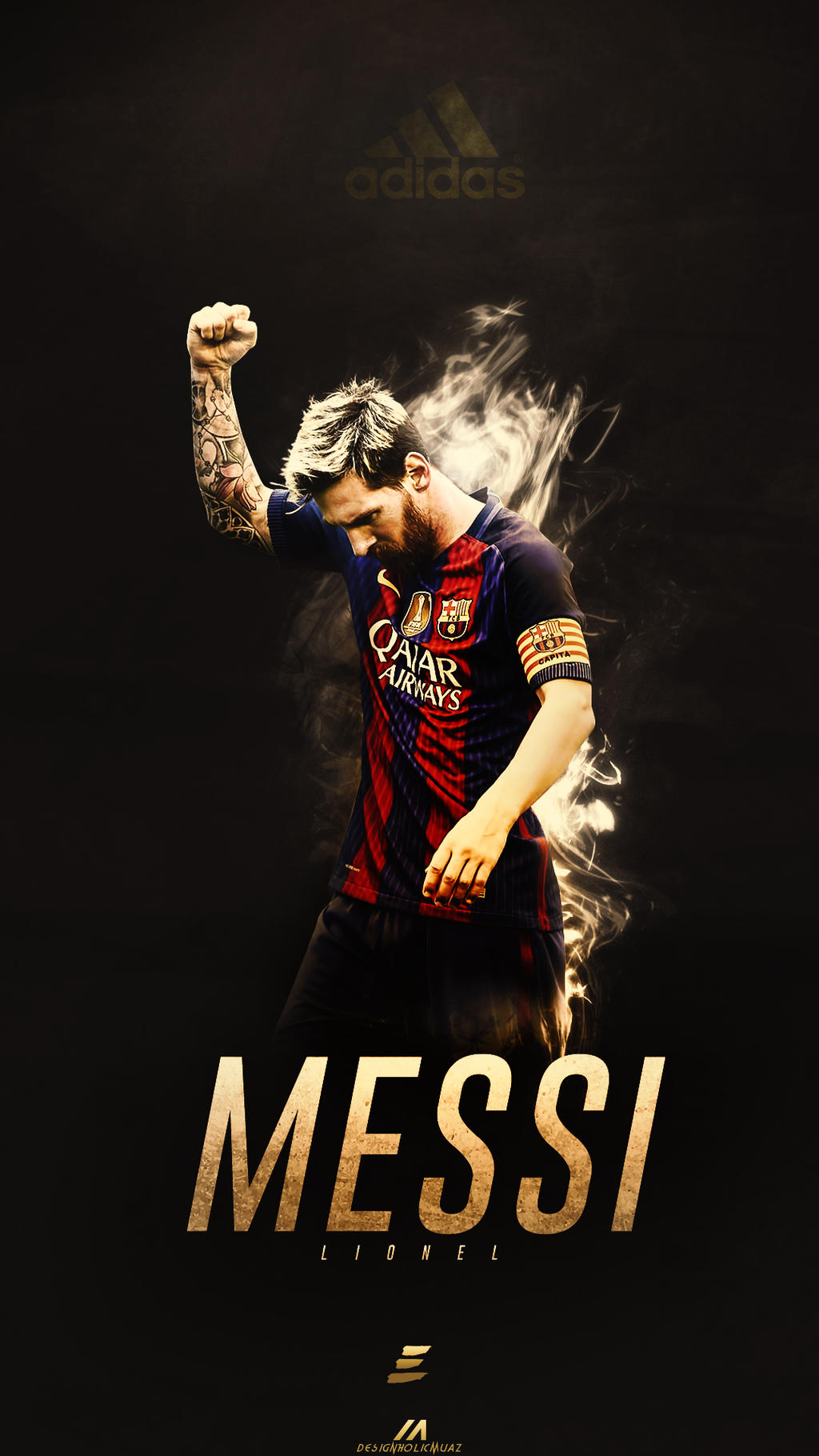 messi best wallpapers 2017